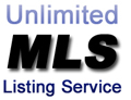 Unlimited MLS Listing Services!